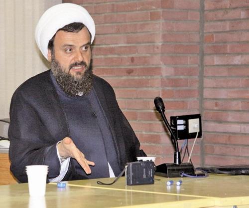 آیت الله دکتر هادوی تهرانی