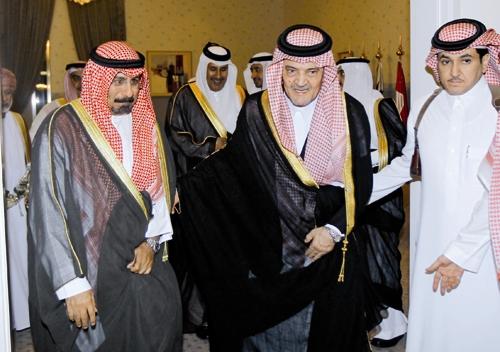 سران عرب