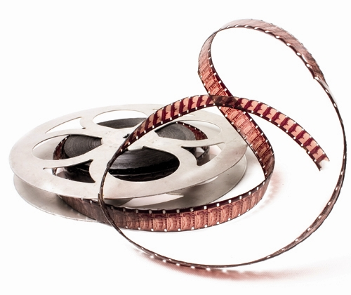 حلقه فیلم