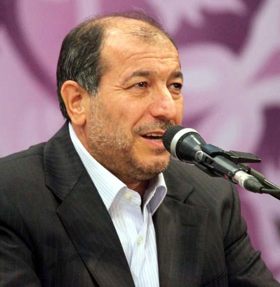 مصطفی محمد نجار وزیر کشور