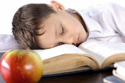 کودک - خواب