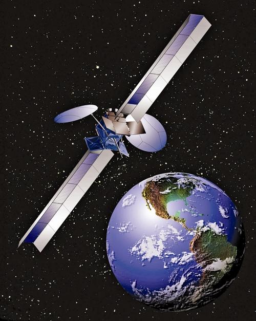 طرح - ماهواره