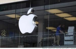 apple greenpeace list