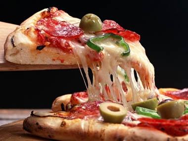 قرصی که شما را نسبت به پیتزا بیمیل میکند