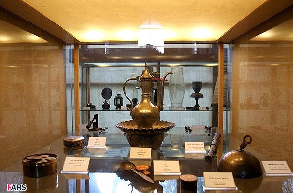 آشنایی با عمارت کلاهفرنگی شاه طهماسب - قزوین