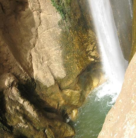 آشنایی با آبشار پیران - کرمانشاه