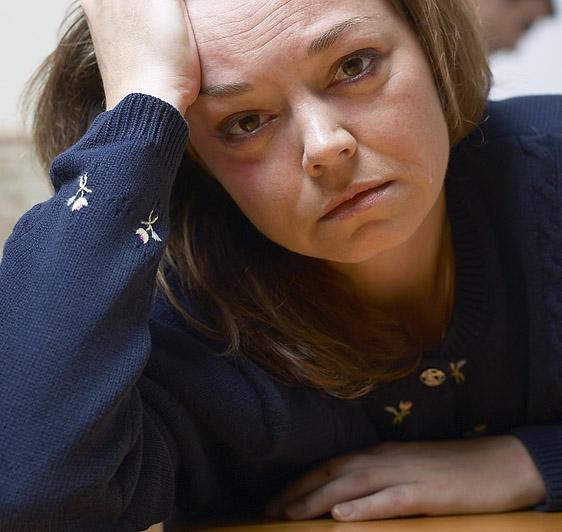 واکاوی علل بروز افسردگی در زنان