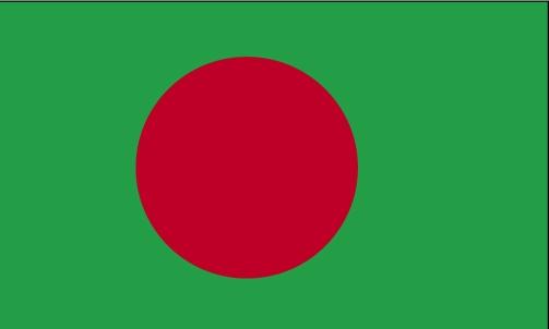 آشنایی با بنگلادش