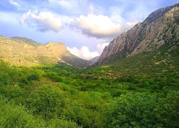 آشنایی با شهر تاریخی دارابگرد - فارس