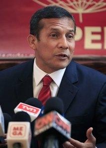 انتخابات پرو به دور دوم کشیده میشود