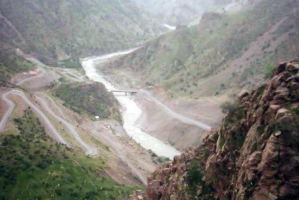 آشنایی با روستای هجیج - کرمانشاه