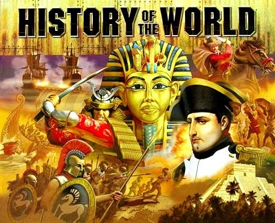 مجله تاریخ جهان