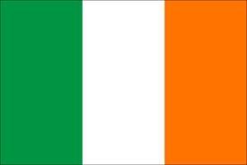 آشنایی با ایرلند