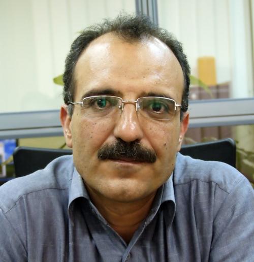 کدخدازاده علی