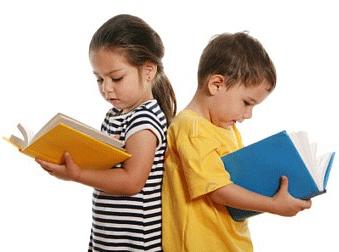 آشنایی با راههای علاقهمند کردن کودکان به درس خواندن