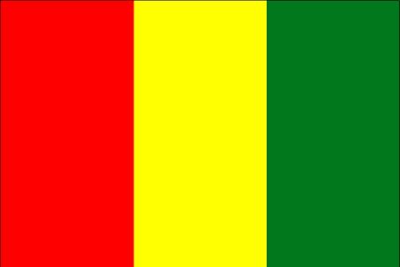 گینه کوناکری
