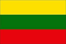 آشنایی با لیتوانی