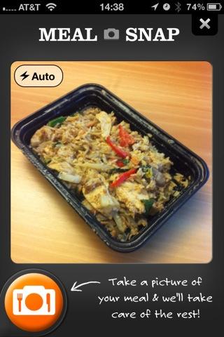 رژیم غذایی خود را با MealSnap دقیقتر کنید