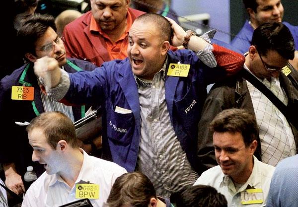 بازار جهانی