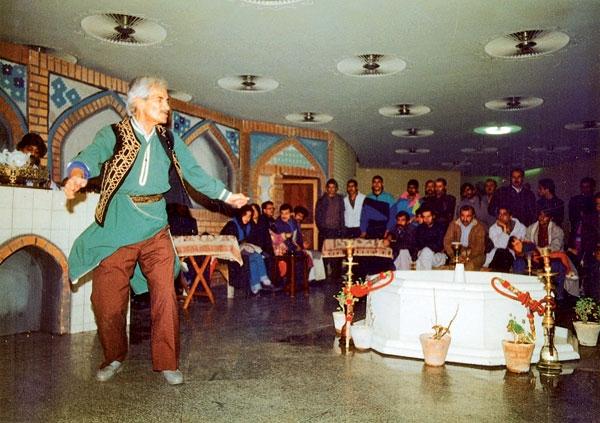 برگزاری جشنواره آیینی سنتی به تعویق افتاد