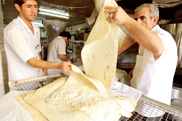 زمزمههای جدید برای تغییر قیمت نان