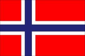 آشنایی با نروژ