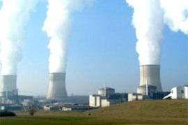 احداث 12 نیروگاه هسته ای تا سال 2023 در ترکیه