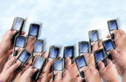 650 میلیارد ریال پیامک فرستادیم