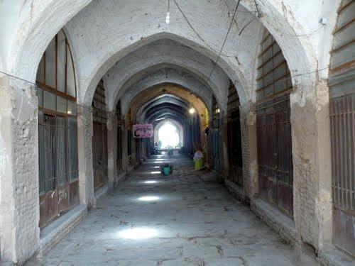 آشنایی با جاذبههای گردشگری رفسنجان - کرمان