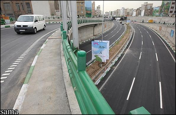 sayyad highway