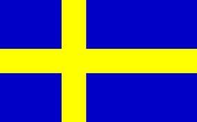 آشنایی با سوئد