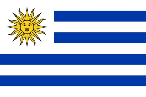 آشنایی با اروگوئه