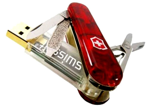 USB در قالب هنر روز
