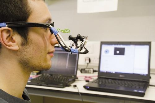 چشم مصنوعی جدید برای نابینایان