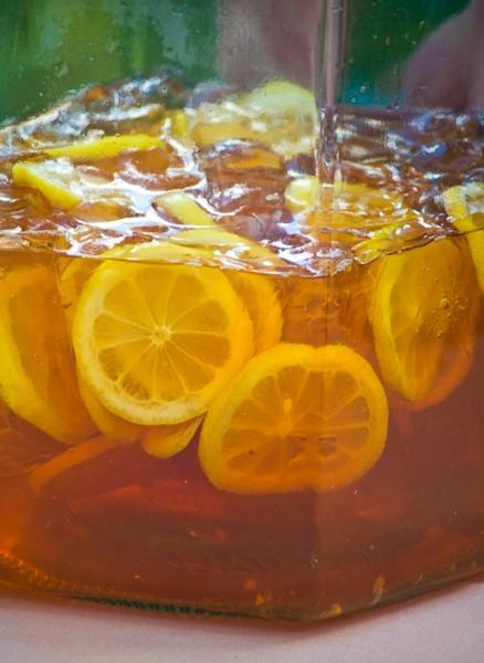 نوشیدنی سان تی لیمویی