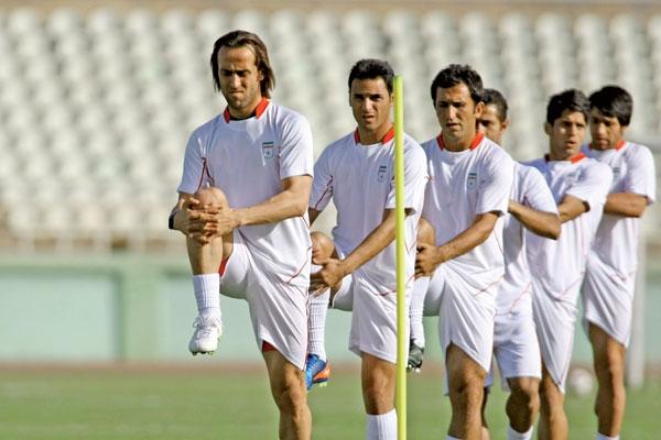 ورزش فوتبال