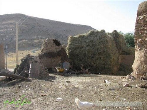 آشنایی با قلعه گویجه - آذربایجانشرقی