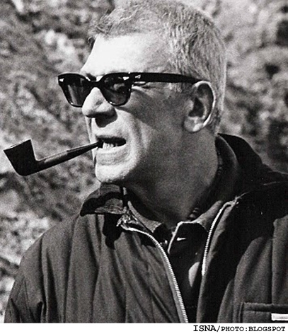 ریچارد بروکز