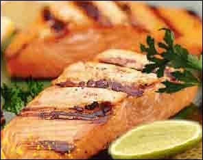 ماهی و کاهش بیماری قلبی