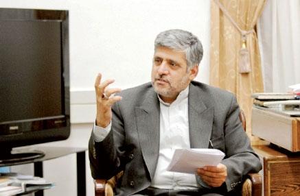 محمدرئوف شیبانی