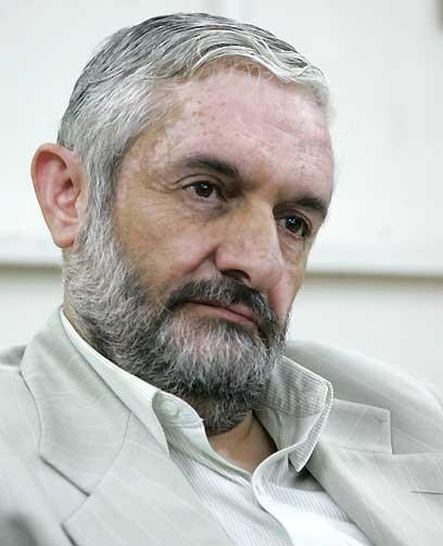 آقا محمدی