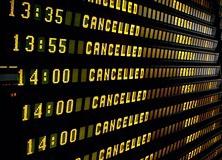 آتشفشان ایسلند مسافران را در فرودگاه های اسکاتلند سرگردان کرد
