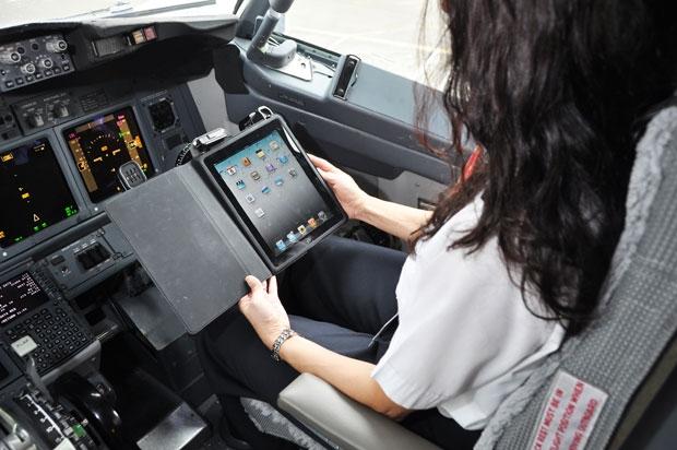ipad pilot manual