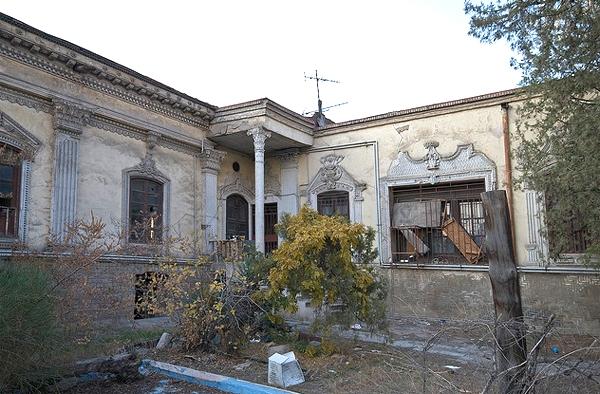 آشنایی با خانه امین السلطان - تهران