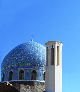 آشنایی با جاذبههای گردشگری اردکان - یزد