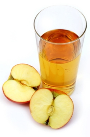 سرکه سیب