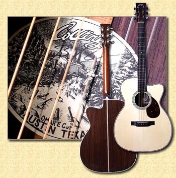 آشنایی با تاریخچه و انواع گیتار