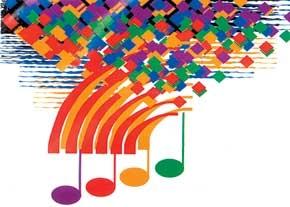 موسیقی دانشجویان