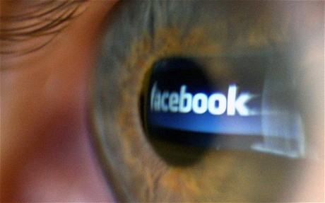 facebook privacy row