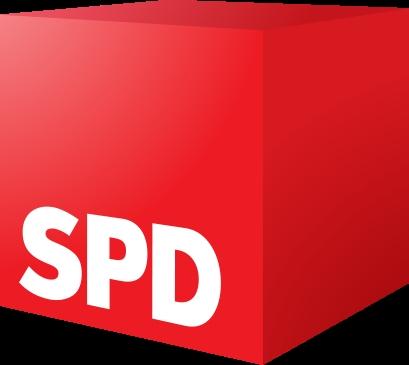 نشان حزب سوسیال دمکرات آلمان